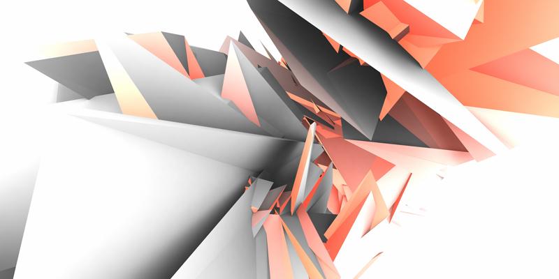 3D motiv crista #2