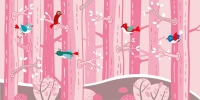 children wallpapers - tapety les