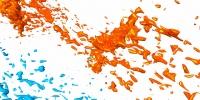 Motivy eruptive #6 - náhled