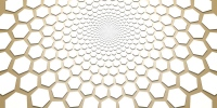 Motivy fibonacci #3 - náhled
