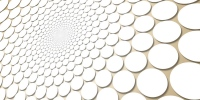 Motivy fibonacci #4 - náhled