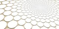Motivy fibonacci #6 - náhled