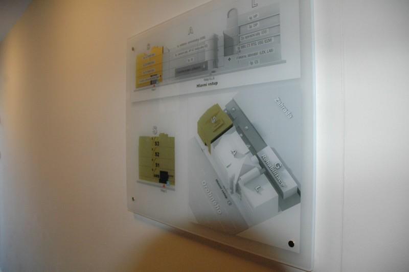 3D  info system surgal #1