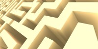 Motifs labyrinth #6 - thumbnail