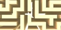 Motifs labyrinth #7 - thumbnail