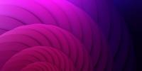 Motivy mandala spiral #5 - náhled