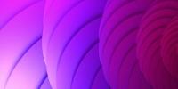 Motivy mandala spiral #9 - náhled
