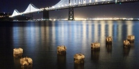 cities - mesta bay bridge sf