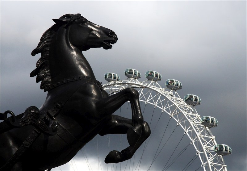 3D  mesta london #0