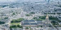 města - paris 2