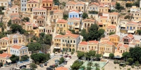 cities - mesta symi gr