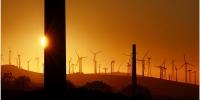 města - mesta vetrne elektrarny