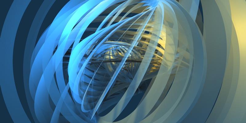 3D motiv nest