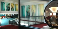 Ukázky a reference - obrazy hotel vista