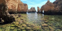 nature - priroda algarve