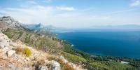 nature - chorvatsko makarska 1