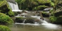 nature - priroda vodopad