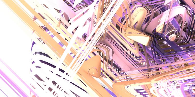 3D motiv scriptum #0