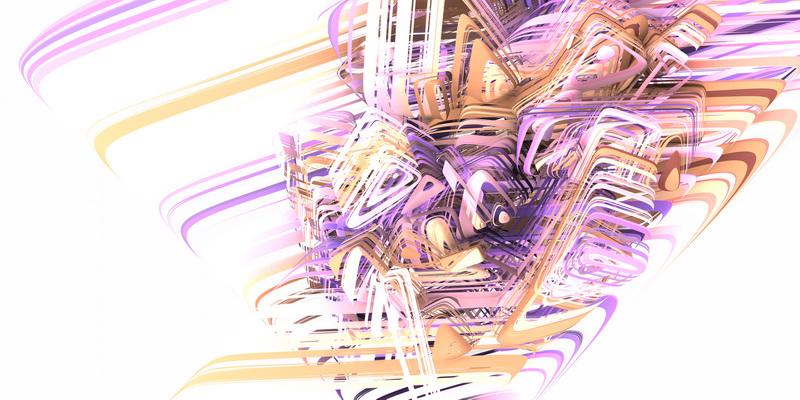 3D motiv scriptum #1
