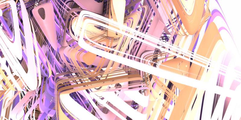 3D motiv scriptum #2