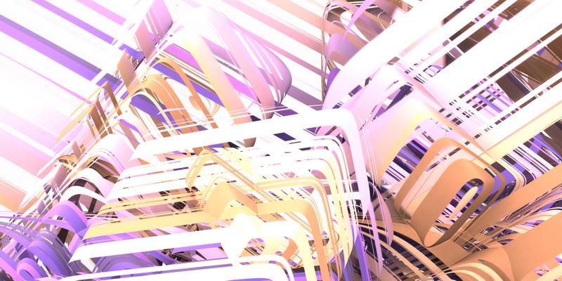 3D motiv scriptum #3