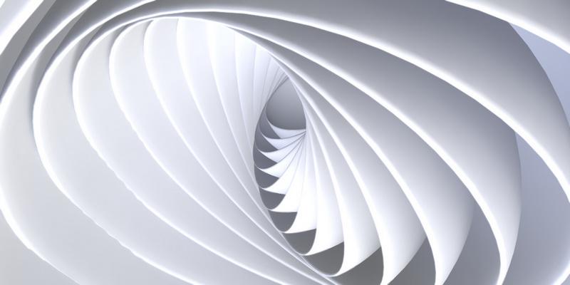 3D obraz shell #2