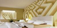 Motifs tapety labyrinth #2 - thumbnail