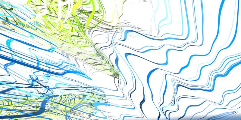 3D  trajectory #1